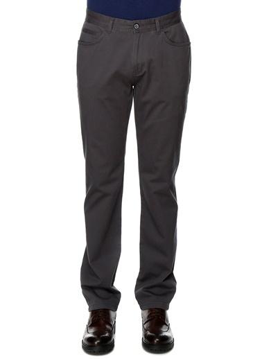 North Of Navy Klasik Pantolon Antrasit